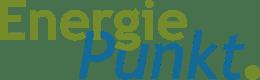 Energie-Punkt. Logo